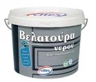 Vitex Velatura Aqua biela 2,5L